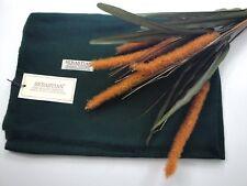 100% Cashmere Pashmina wool Loom Handmade Scarf