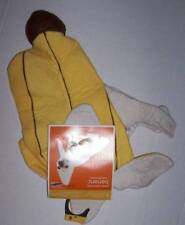 Banana dog costume Size Small Halloween