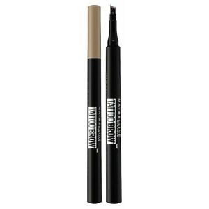 Maybelline Tattoo Brow Master Ink Micro Pen - Blonde 100 ( New) UK SELLER