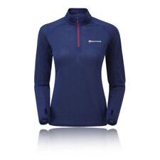 Hauts et maillots de fitness bleu taille M pour femme