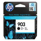 ORIGINAL HP 903 Cartucho de Tinta Negra para HP Officejet 6960 & 6970 (t6l99ae)