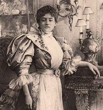 Julia Bartet Jeanne Julie Regnault Théâtre Comédienne Comédie Française Actrice