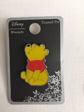 New ListingDisney Winnie The Pooh Bear Red Shirt Loungefly Trading Enamel Pin New