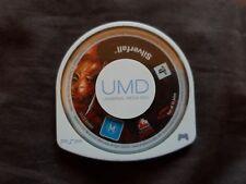 Silverfall Sony PSP Game