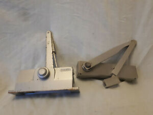 Hydraulically controlled Door Closer - 2 For sale -Close doors with added safety