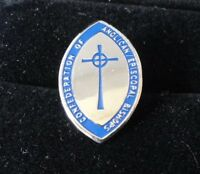 Confederation of Anglican / Episcopal Bishops LAPEL PIN