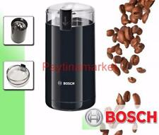 Coffee Grinder Bosch MKM 6003 Black Genuine Electric Grinder Mill 75g 180 Watts