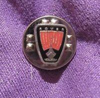 Rover Logo Pin NEU (A6.2)