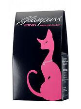 Glampuss Pubic Hair Dye Color Pink Intimate Bikini Organic miniKINI Vegan Pubic