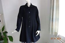 Ladies Black Coat by Great Plains size Medium