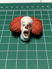 NECA IT Pennywise Clown 1990 Ultimate 1:12 ( 1 Head Only)