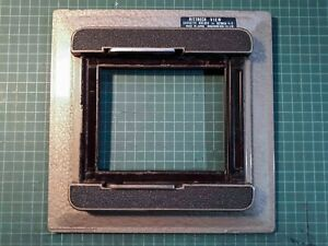 RITTRECK VIEW 5X7 to 4x5 BACK ADAPTER