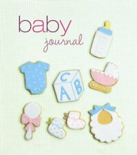 Baby Journal Other printed item Book The Fast Free Shipping