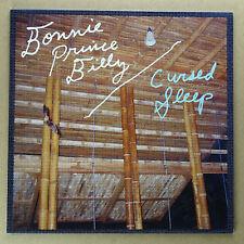 "BONNIE PRINCE BILLY - Cursed sleep ***LTD 3-Track-12""-Vinyl***NEW***"