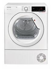 Hoover Dynamic Next DX C8TG-80 8kg Freestanding Condenser Tumble Dryer - White