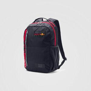 Zaino PUMA  Unisex Red Bull Racing Team F1 Backpack Merchandising blu