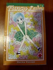 FANCY LALA n°1 di 4  Manga Storie 34 2002 Plaent Manga  [G.370E]