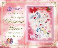 【Sailor Moon store 】Christmas goods Original written down illustration mirror