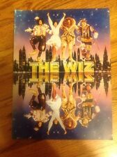"Michael Jackson ""The Wiz""  Movie Program From 1978 (w/Diana Ross & Pryor)"