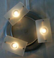 Markenlose Deckenlichter/- leuchten aus Kunststoff mit 1-3 Lichtern