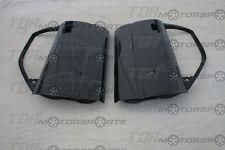 SEIBON 96-00 Civic 2D/3D Carbon Fiber (2) Doors EK