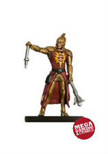 D&D Miniatures Cleric Of Pelor #3 Dungeons Of Dread