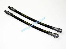 2x Bremsschlauch Bremsschläuche Hinterachse für BMW 1er 3er  E81 E82 E87 E88 E90