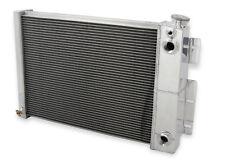 Frostbite GM LS Swap Aluminum Radiator 67-69 Camaro 62-67 GM A X Body FB300