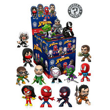 Spider-Man - Classic Mystery Minis Blind Box - Set of 12 NEW Funko