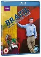 Michael Palin's Brazil Blu-ray (2012) Michael Palin ***NEW***