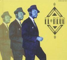 El Rego - El Rego [CD]