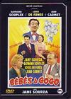 3571 // BEBES A GOGO LOUIS DE FUNES DVD