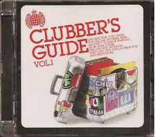 VARIOUS ARTISTS -  CLUBBER'S GUIDE VOL.1  CD NUOVO
