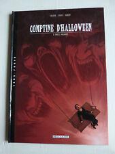 COMPTINE D'HALLOWEEN tome 2 : farces macabres en EO