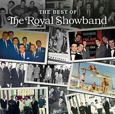 THE ROYAL SHOWBAND: THE BEST OF THE ROYAL SHOWBAND CD / DVD NEW RELEASE 2016