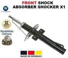 Per RENAULT GRAND SCENIC 2 MPV 2004 -- & gton NUOVO FRONT SHOCK ABSORBER Shocker X1