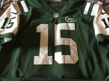 Tim tebow jets authentic jersey size 48 nike