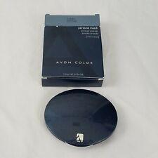 Avon Personal Match Pressed Powder Ivory .4 oz New