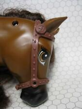 *Bridle Only* for Mga Bratz Doll Full Size Horse Western Rodeoz Wild West pony