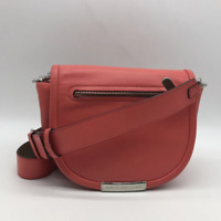 Marc By Marc Jacobs Pink Crossbody Purse
