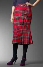 Lamb Designer skirt size 10 wool