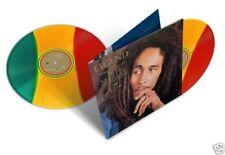 Disques vinyles 33 tours bob marley