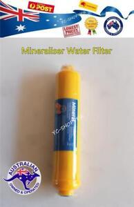 Post Reverse Osmosis RO Mineraliser Water Filter Cartridge