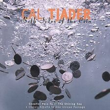 Both Sides of the Coin by Cal Tjader (CD, Sep-2001, 2 Discs, Concord) Latin Jazz