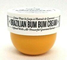 SOL DE JANEIRO Brazilian Bum Bum Cream Deluxe Travel Size .84 oz / 25 mL New!