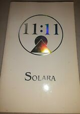 11: 11 - Inside the Doorway by Solara  1st Edition 1992