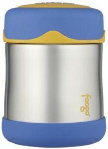 Thermos Foogo Food Jar Insulated Blue