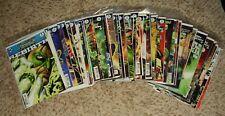 HAL JORDAN AND THE GREEN LANTERN CORPS 1-50 + REBIRTH 1 complete NM 1st Prints