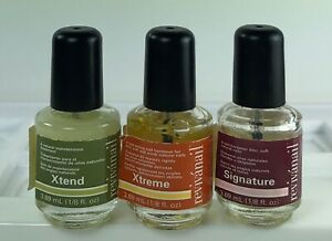 CND revivanail nail treatment 3.69ml = 1/8 fl.oz.