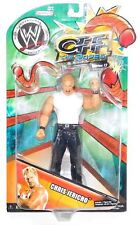 WWE OFF THE ROPES SERIES 13 CHRIS JERICHO FREE SHIPPING!